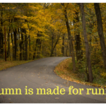 Autumn – a time for achieving