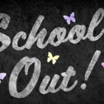 School holidays – they're not just for kids